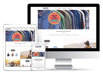 Imagen de Canva Store
