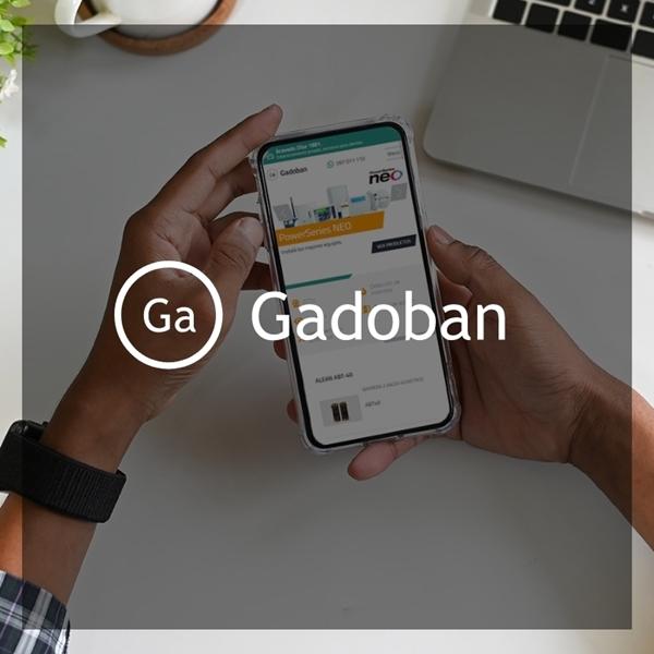 Imagen de Gadoban