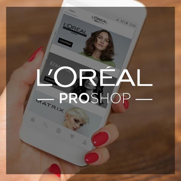 Imagen de L'Oréal ProShop Argentina