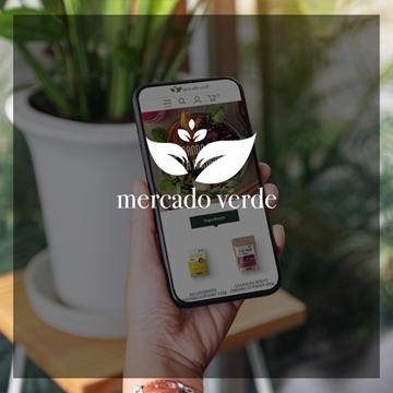 Imagen de Mercado Verde