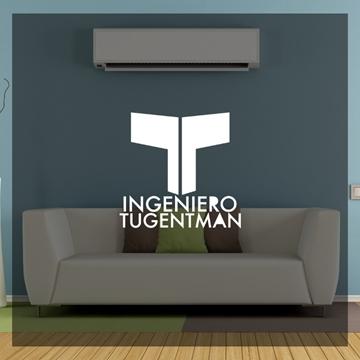 Imagen de Ingeniero Tugentman