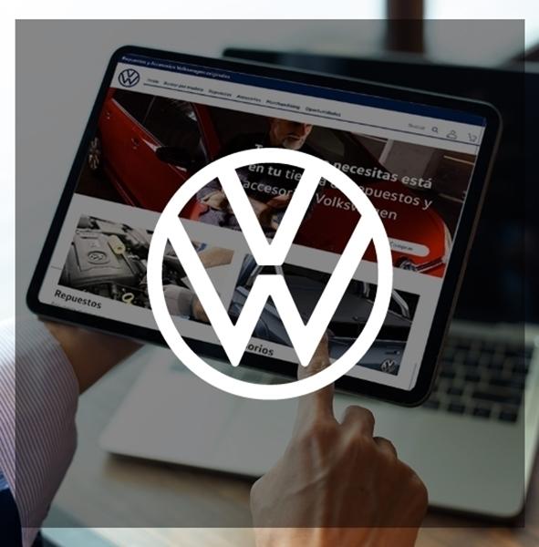 Imagen de  Volkswagen repuestos