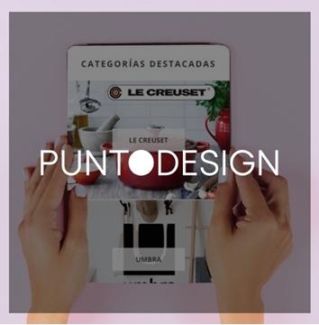 Imagen de Punto Design